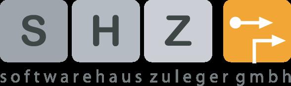 Logo Softwarehaus Zuleger